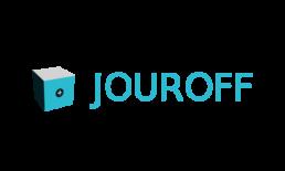 logo startup jouroff