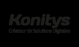 logo startup konitys