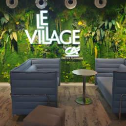 Espace réunions Village by CA Côtes d'Armor