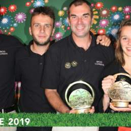 Prix Innov Space 2019