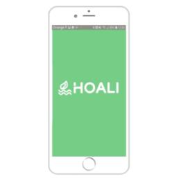 appli startup hoali