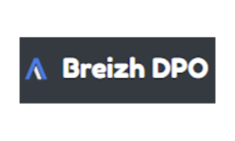 Logo startup Breizh DPO