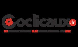 Logo startup Coclicaux