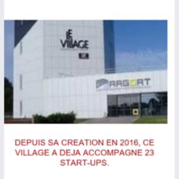 5 nouvelles entreprises intègrent le Village by CA des Côtes d'Armor